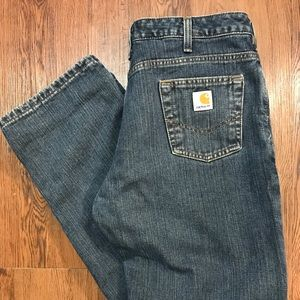 Men's Carhartt Jeans!